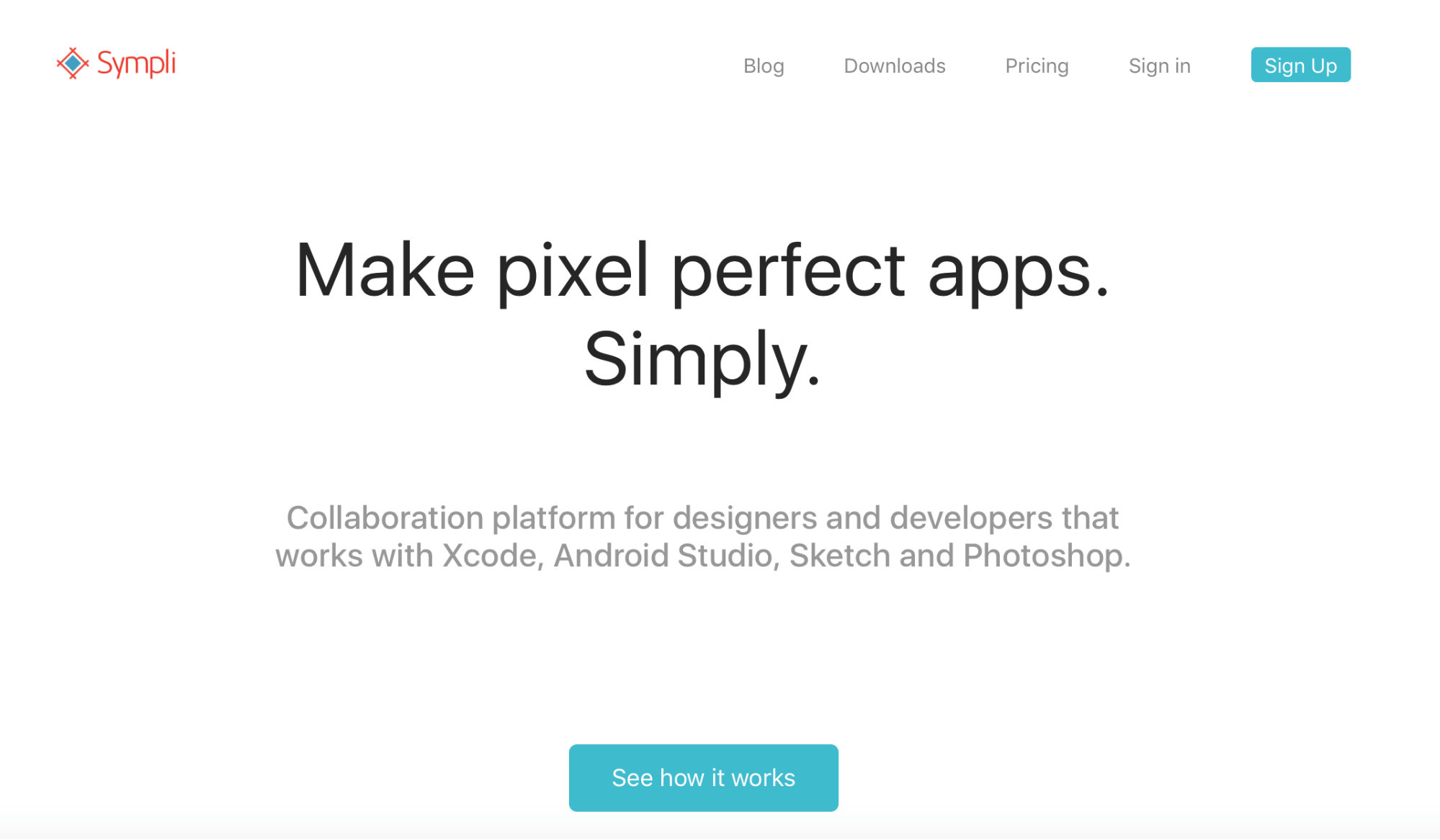 Pixel-Perfect Specifications Without The Headaches — Smashing Magazine
