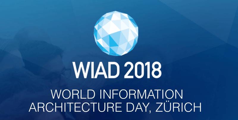 WIAD Switzerland 2018
