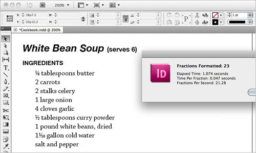 Useful InDesign Scripts And Plugins To Speed Up Your Work — Smashing