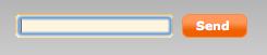 OS X input glow