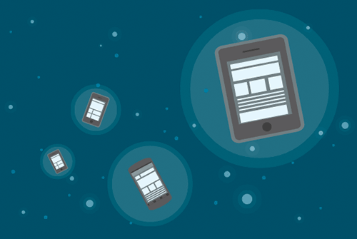 Responsive Design Frameworks: Just Because You Can, Should You?