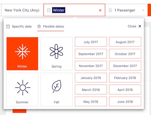 Designing The Perfect Date And Time Picker – Smashing Magazine
