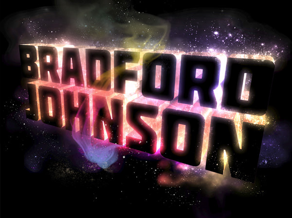 Bradford Johnson