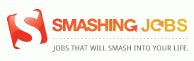 Smashing Jobs Logo
