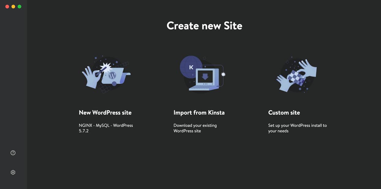 Spinning Up Multiple WordPress Sites Locally With DevKinsta
