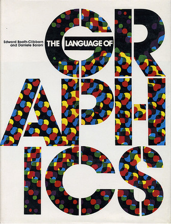 Book Covers - The Language of Graphics