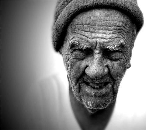 Old Guy.