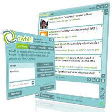 Twitter Web App