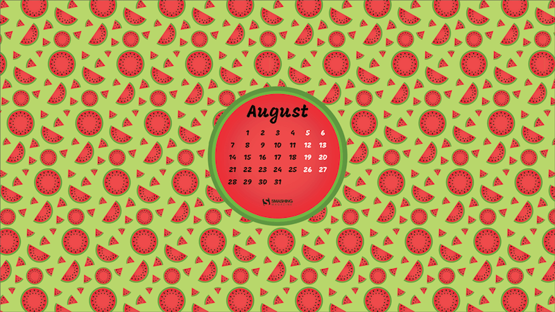 Summer Bliss And August Adventures Wallpapers To Kick Start The New