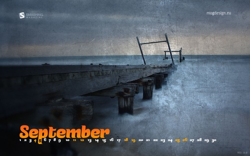 Smashing Wallpaper - september 10