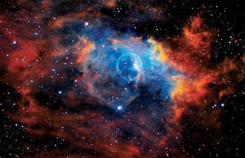 Space Photography - Telegraph