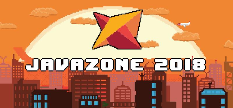 JavaZone 2018