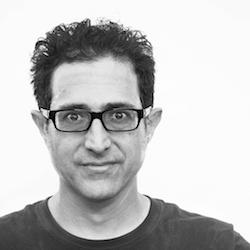 Tantek Çelik, the person of the week