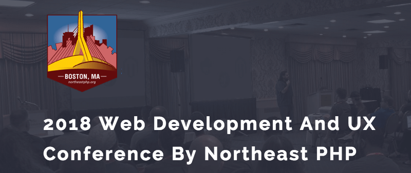 Northeast PHP 2018