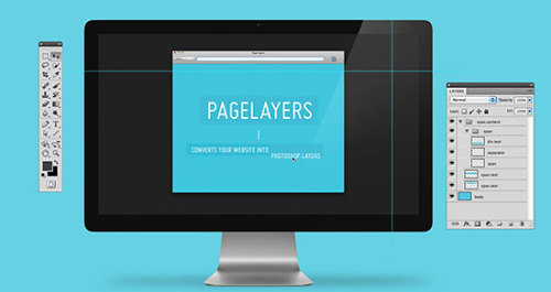 Page Layers is a unique app that might find its way in to your workflow.