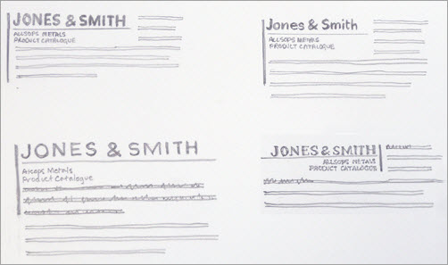 Jones and Smith