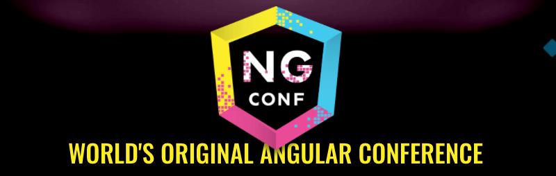 ngConf 2018