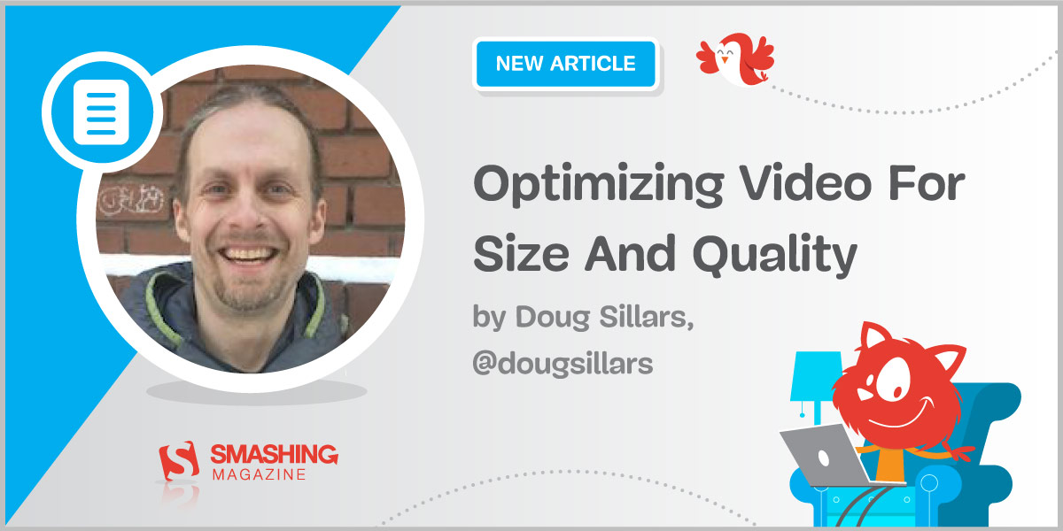Optimizing Video For Size And Quality