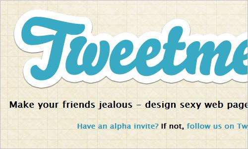 Tweetment
