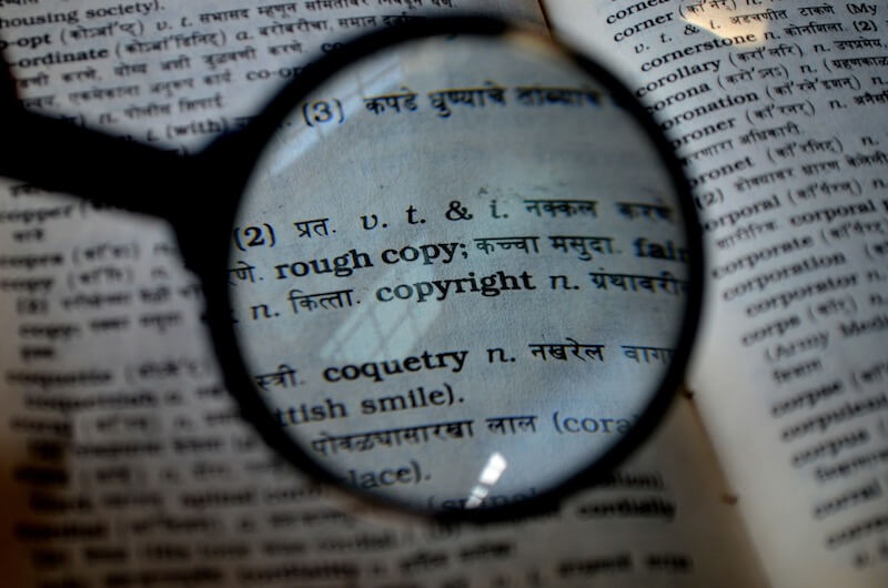 Copyright law doesn't have to be complicated.