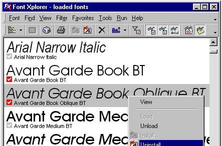 20 Font Management Tools Reviewed — Smashing Magazine