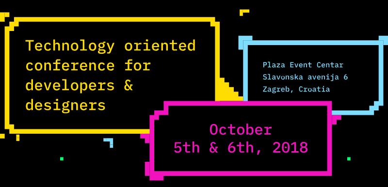 WebCamp Zagreb 2018