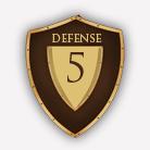 Defense 5