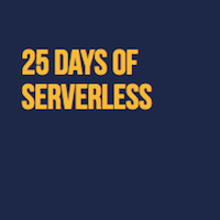 Serverless Coding Challenges Advent Calendar