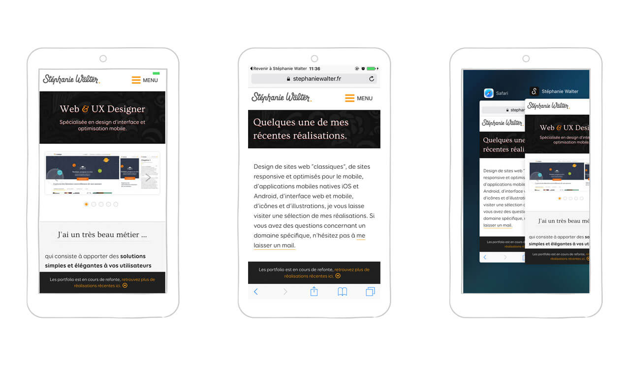 The (Not So) Secret Powers Of The Mobile Browser — Smashing