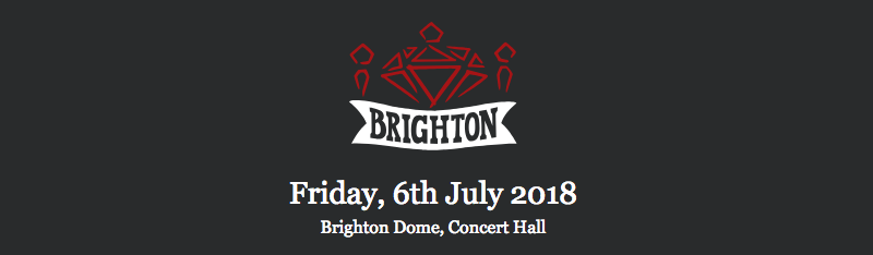 Brighton Ruby 2018