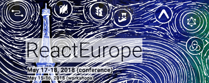 ReactEurope 2018
