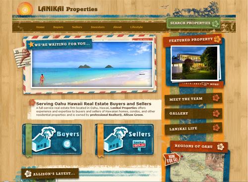 Lanikai Properties