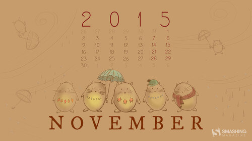 November Sweeties