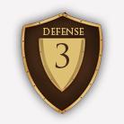 Defense 3