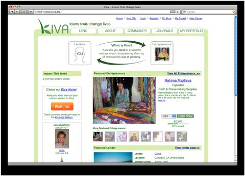 https://www.kiva.org/