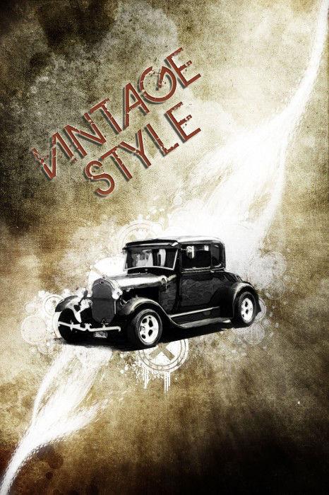 60+ Amazing Advertisement Poster and Tutorials — Smashing Magazine