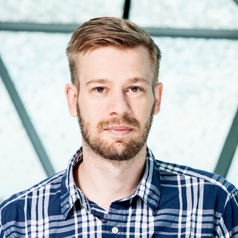 Zoltan Kollin