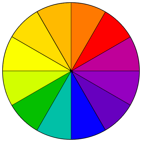 Color Theory For Designers How To Create Your Own Color Schemes Smashing Magazine