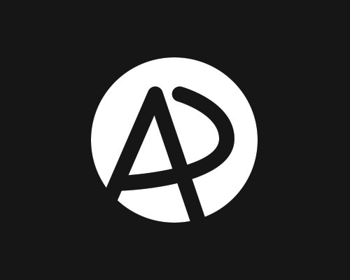 adham dannaway logo design