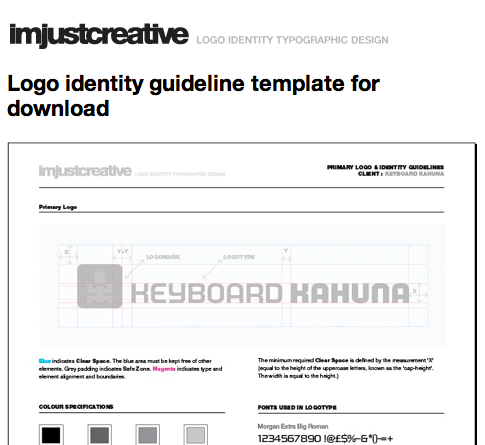 How To Design Style Guides For Brands And Websites — Smashing Magazine