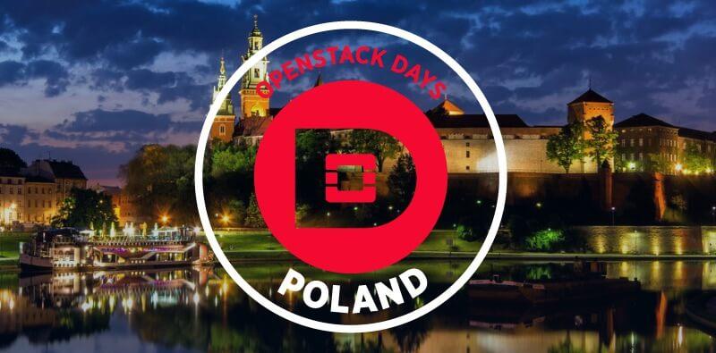 OpenStack Days Poland 2018
