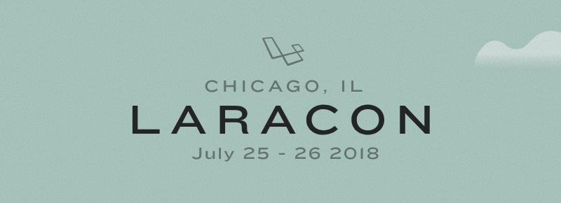 Laracon 2018