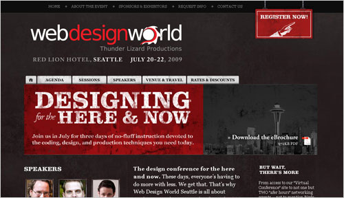 Web Design World
