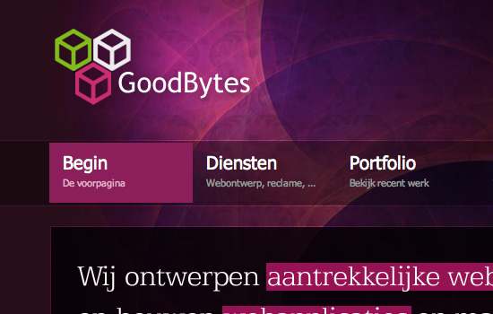 goodbytes.be