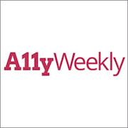 A11yWeekly