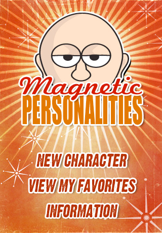 Magnetic Personalities