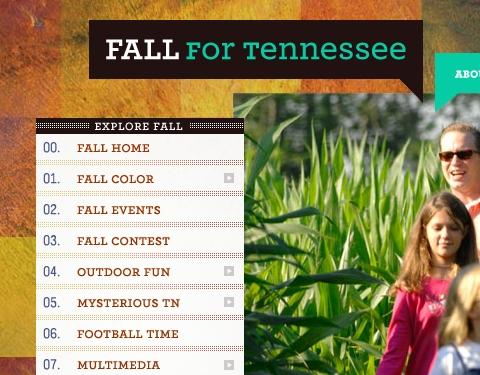 Fall TN