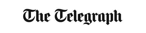 The Telegraph Masthead