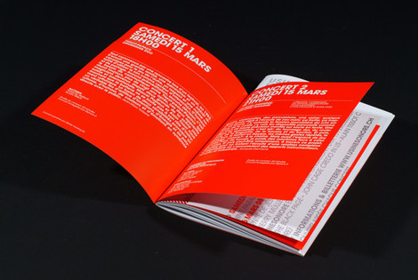 Booklets - Statistical data
