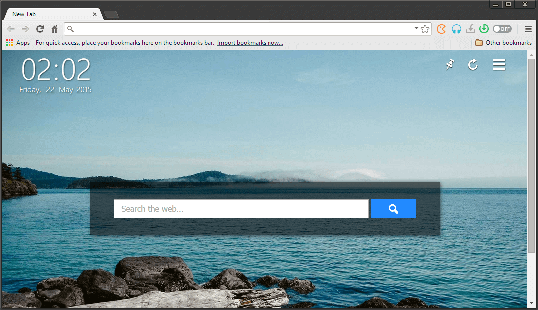 how to use torch browser